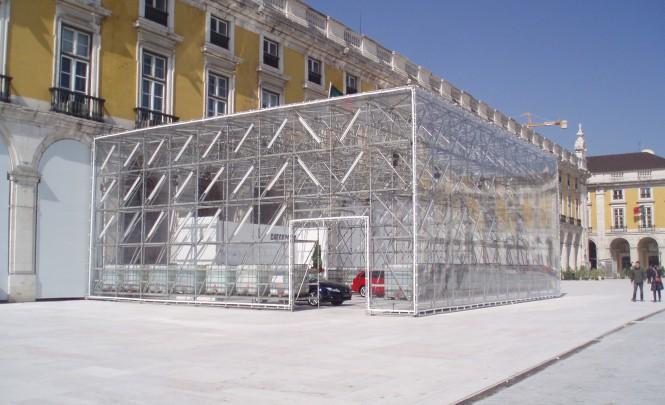Moda Lisboa 2010