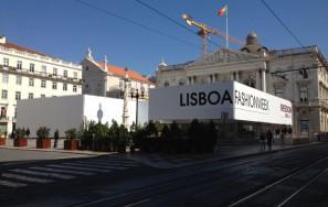 Moda Lisboa 2012