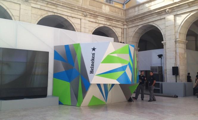 Heineken – Moda Lisboa 2013