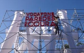 Festival Vodafone Paredes Coura, 2013