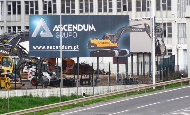 Painel Ascendum