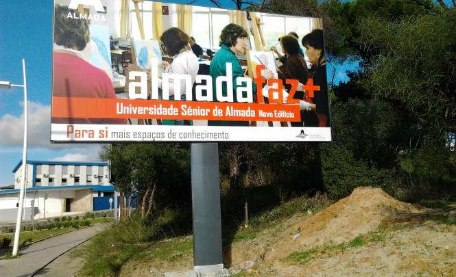 Painel Almada
