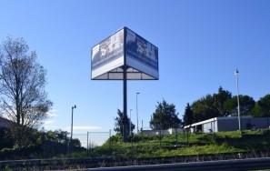 Monoposte Siemens