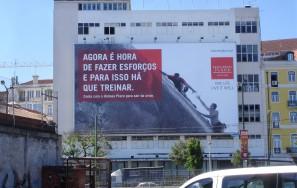 Lisboa | Holmes Place