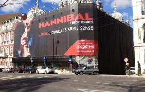 Lisboa | AXN