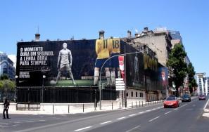 Lisboa | Av. Fontes Pereira de Melo | Várias Campanhas