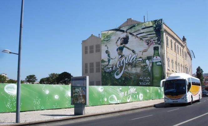 Lisboa | Pedras Salgadas